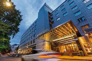 Hotelbild von Bristol Berlin
