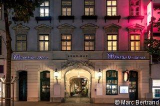 Hotelbild von Mercure Grand Hotel Biedermeier