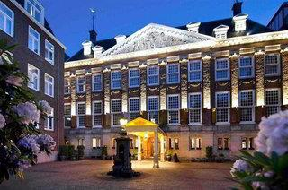 Hotel Sofitel Legend The Grand Amsterdam - 1 Popup navigation