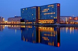 Copenhagen Marriott Hotel - 1 Popup navigation