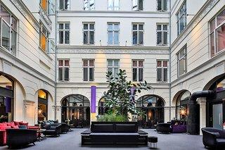 First Hotel Kong Frederik - 1 Popup navigation