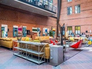Comfort Hotel Vesterbro - 1 Popup navigation