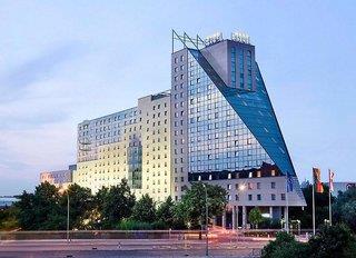 Hotelbild von Estrel Berlin