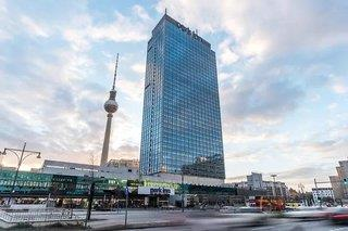 Hotelbild von Park Inn by Radisson Berlin-Alexanderplatz
