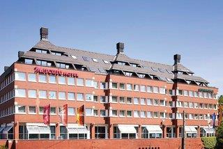 Hotelbild von Mercure Hotel Severinshof Köln City
