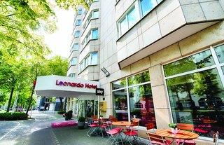 LEONARDO HOTEL DÜSSELDORF CITY CENTER