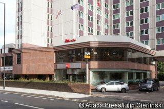 Hotelbild von ibis London Earls Court