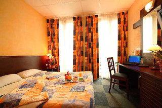 Hotelbild von Kyriad Nice Gare Hotel
