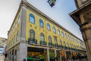 Hotelbild von Americano Inn Rossio