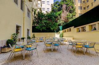 Hotelbild von Avenida Park