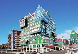 Hotelbild von Inntel Amsterdam Zaandam