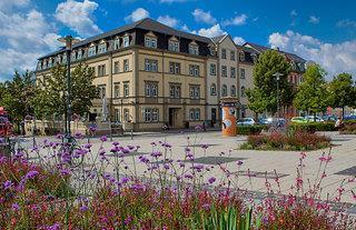 Hotelbild von Hotel Kaiserin Augusta