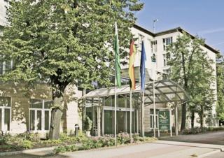 Hotelbild von Quality Plaza Dresden