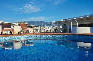 Best Western Candia Hotel 3*, Athen ,Grécko