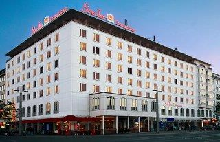 Star Inn Premium Bremen Columbus by Quality