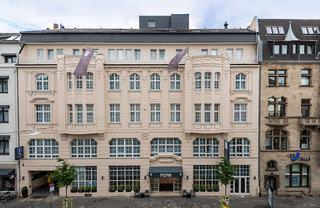 Leonardo Boutique Hotel Düsseldorf  4*, Düsseldorf ,Nemecko