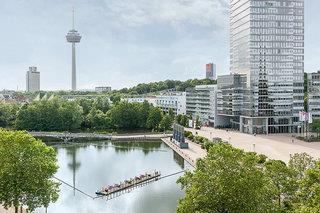 Hotelbild von NH Collection Köln Mediapark