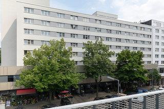 Hotelbild von Sorat Ambassador Berlin