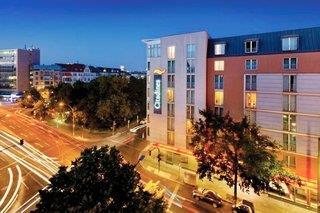Hotelbild von Citadines Kurfürstendamm Berlin