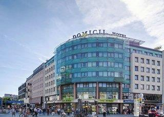 Domicil Berlin by Golden Tulip - Berlin
