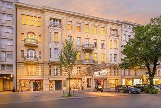 Hotelbild von Novum Hotel Gates Berlin Charlottenburg