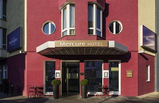 Mercure Berlin Zentrum