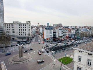 Chambord 3*, Brüssel ,Belgicko