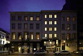 Leopold Hotel Brussels EU 4*, Brüssel ,Belgicko