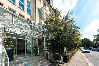 Hotelbild von ACHAT Premium Dresden