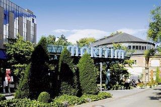 MARITIM HOTEL STU...