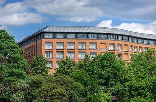 Hotelbild von Dorint City-Hotel Bremen