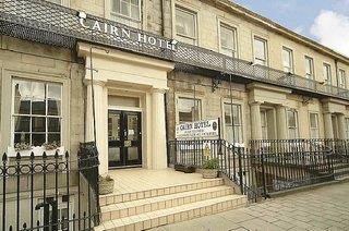 Hotelbild von Cairn