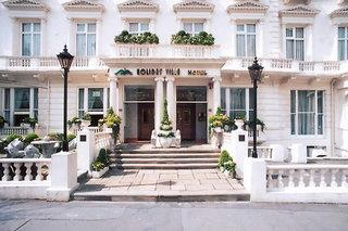 Holiday Villa Hotel & Suites London - London - Westminster