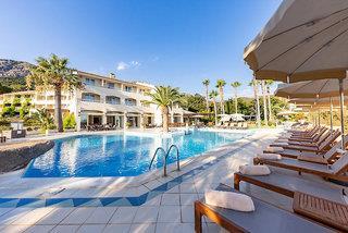 Corsica Hotel - 1 Popup navigation