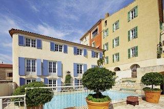 Hostellerie Berard & Spa