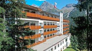 Sunstar Alpine Hotel Arosa, Arosa ,Švajčiarsko