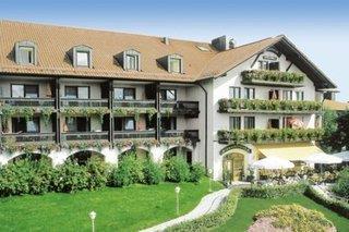 Hotelbild von Birkenhof Therme