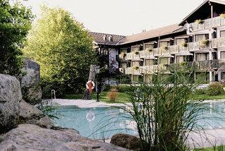 Hotelbild von Golf & Alpin Wellness Resort Hotel Ludwig Royal