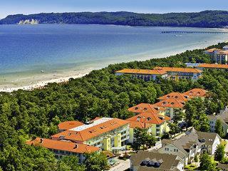 Hotelbild von Dorint Seehotel Binz Therme Rügen - Hotel & Appartements