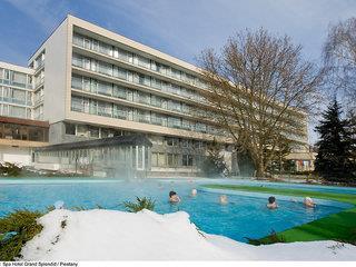 Spa Hotel Splendid - Balnea Splendid & Balnea Grand