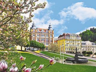 Danubius Health Spa Resort Hvezda - Hvezda, Imperial und Neapol 1