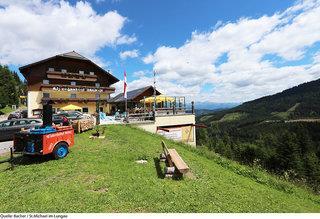 Alpengasthof Bacher Katschberg