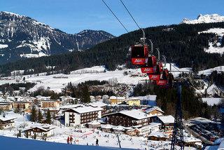 Hotelbild von Sporthotel Fontana