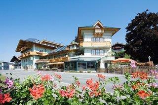 Hotelbild von Obermair Fieberbrunn