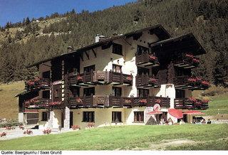 Hotelbild von Bärgsunnu & Romatica