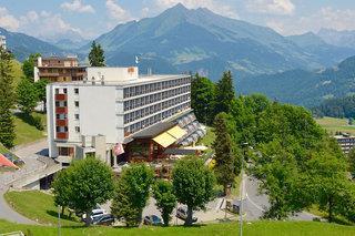 Central Residence Leysin 3*, Leysin ,Švajčiarsko