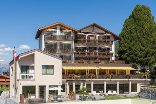 Matterhorn Valley Hotel Hannigalp & Spa Hannigalp 3*, Grächen ,Švajčiarsko