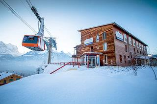 Hotelbild von Das Hotel Panorama