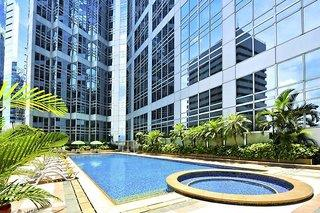 Harbour Plaza North Point 4*, Hong Kong Island ,Hongkong