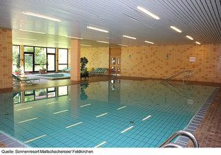 Hotelbild von Sonnenresort Maltschacher See